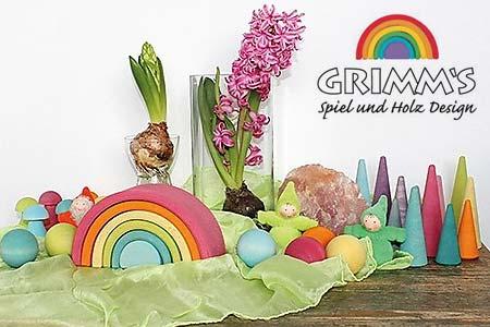 Sale Grimm's online