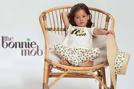Sale The Bonnie Mob online