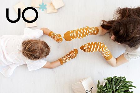 Sale UO* Socks online