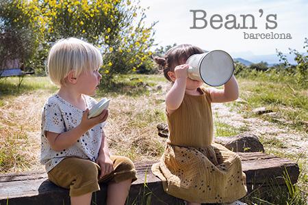 Sale Bean's Barcelona online