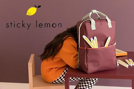 Sale Sticky Lemon online