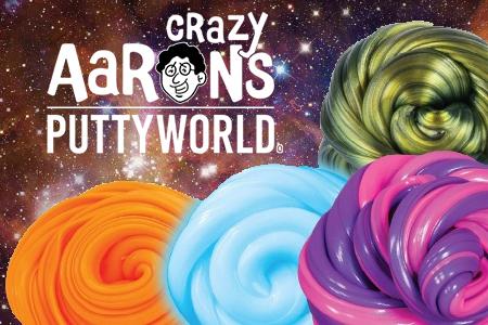 Sale Crazy Aaaron online