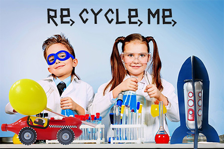 Sale Re-Cycle-Me online
