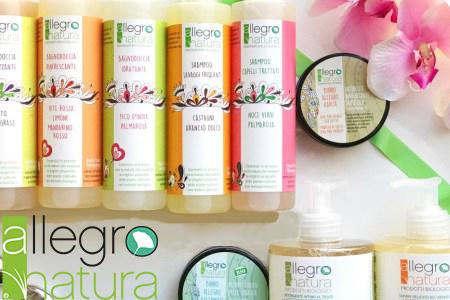 Sale Allegro Natura online