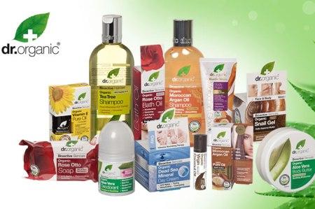 Sale Dr. Organic online