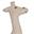Mini fabric animal, Giraffe - Perfect party favour
