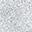 Mini Glitter Star Wand - Silver Sparkling