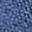 Knitted Mittens, Blue Melange – 100% merino wool - 0-3 months