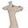 Mini fabric animal, Giraffe - Perfect party favour